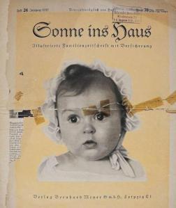 Shoah: bimba ebrea diventò il volto della propaganda nazista