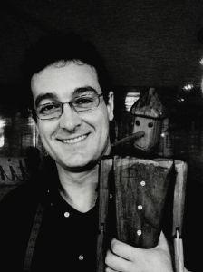 Alessandro Coppo alias Ale il Bottegaro