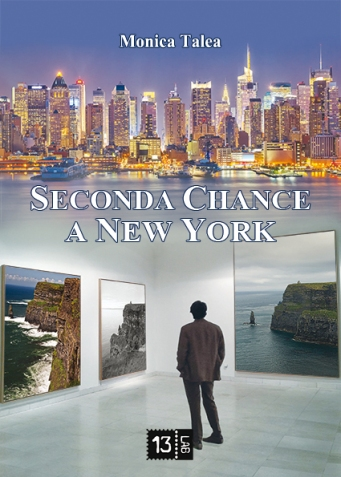 Cover Seconda chance a New York